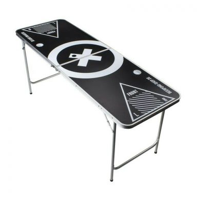 Beer pong bord Audio Design (180 cm)