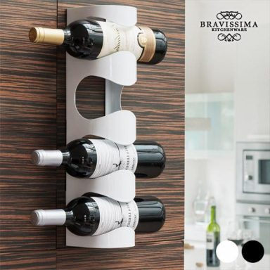 Bravissima Kitchen Vinholder i Metal