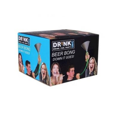 Ølbong - Drink Inc - Beer Bong