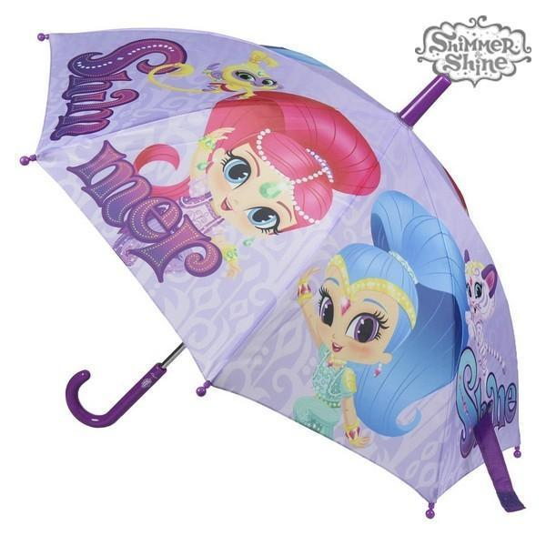 Paraply Shimmer and Shine 8676 (40 cm)
