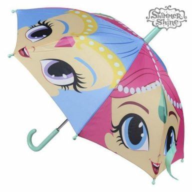 Paraply Shimmer and Shine 8690 (40 cm)