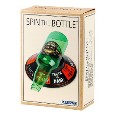 Spin the Bottle Drukspil