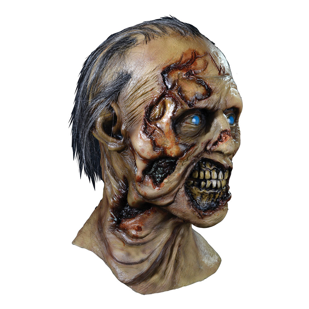 Walking Dead W Walker Maske - One size
