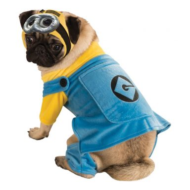 Minion Hundekostume - Small